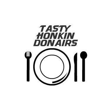 Tasty Honkin Donairs logo