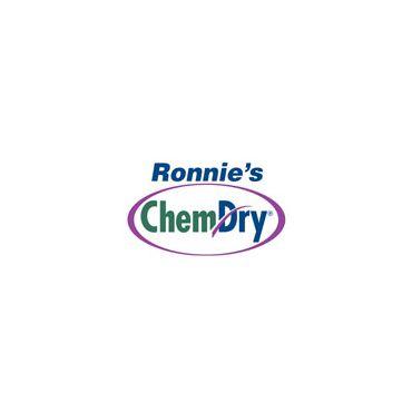Ronnie's Chem-Dry PROFILE.logo