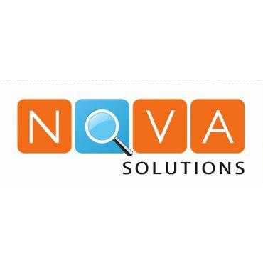 Nova Solutions logo