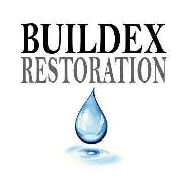 Buildex Restoration logo