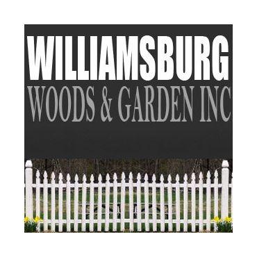 Williamsburg Woods & Garden Inc PROFILE.logo