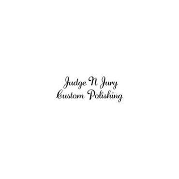 Judge N Jury Custom Polishing & Detailing PROFILE.logo