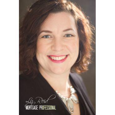 Elizabeth Reid- DLC Aegis Mortgage Services logo