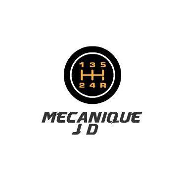 Mecanique J D logo