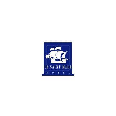 Le Saint-Malo Hotel PROFILE.logo