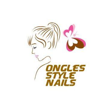 Ongles Style Nails logo
