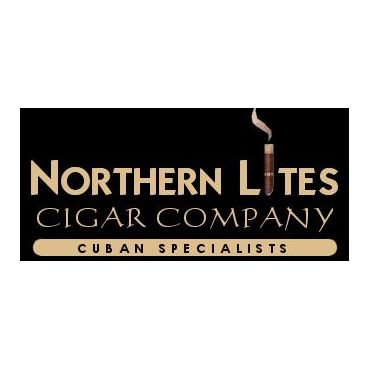 Northern Lites Cigar Company PROFILE.logo