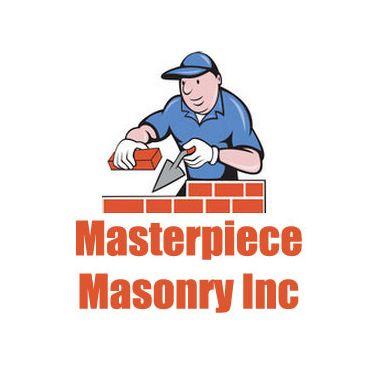 Masterpiece Masonry Inc PROFILE.logo