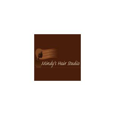 Mindy's Hair Studio PROFILE.logo