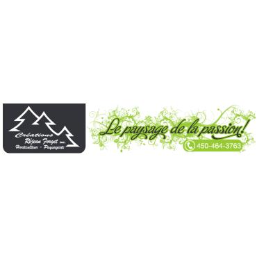 Créations Réjean Forget Inc logo