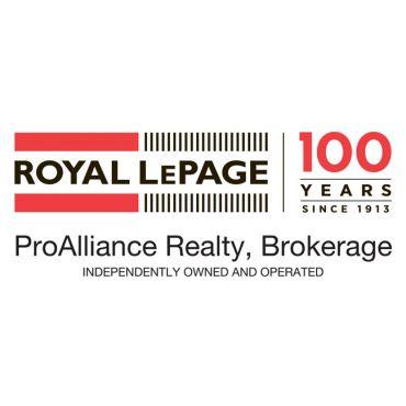 Royal Lepage Pro Alliance Realty logo