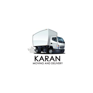Karan Moving and Delivery inc PROFILE.logo
