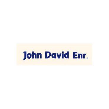 John David Enr - Benjamin Moore logo