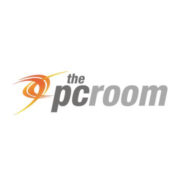 The PC Room logo