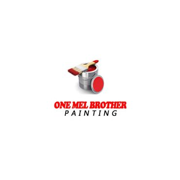 One Mel Brother Painting logo