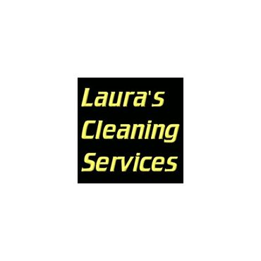 Laura's Cleaning Services PROFILE.logo