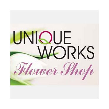 Unique Works Florist PROFILE.logo