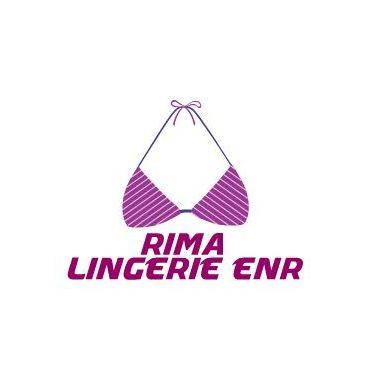 Rima Lingerie Enr logo