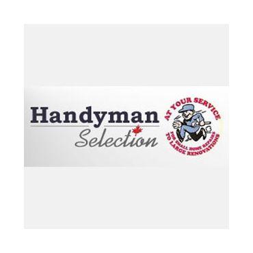 Handyman Selection PROFILE.logo