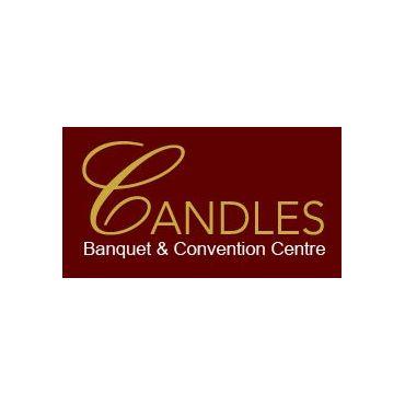Candles Banquet Hall PROFILE.logo