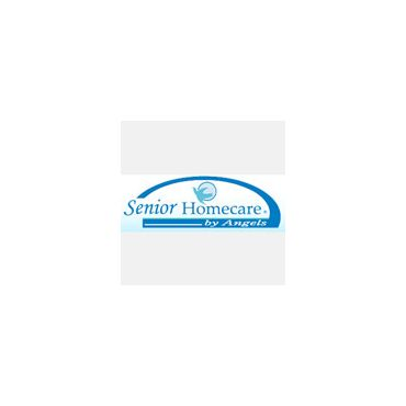 Senior Homecare By Angels logo