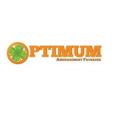 Optimum Aménagement Paysager logo