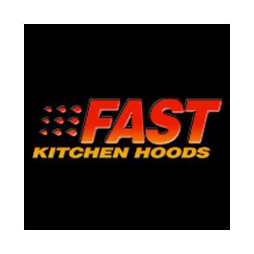 Fast Kitchen Hoods logo