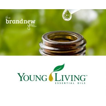 Young Living PROFILE.logo