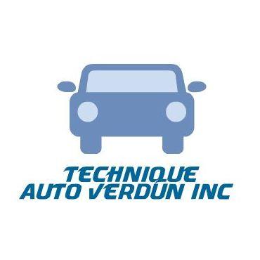 Technique Auto Verdun Inc PROFILE.logo