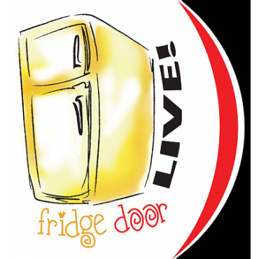 Fridge Door Live Theatre Company PROFILE.logo
