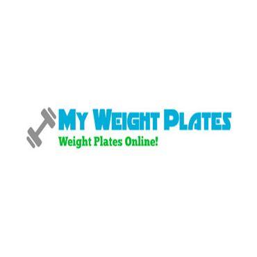 My Weight Plates PROFILE.logo
