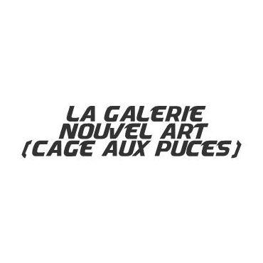 La Galerie Nouvel Art (Cage aux Puces) logo