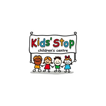 Kids' Stop Children Centre logo
