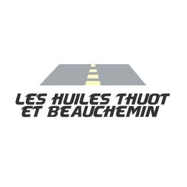 Les Huiles Thuot Et Beauchemin PROFILE.logo