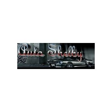 Auto Shelby logo
