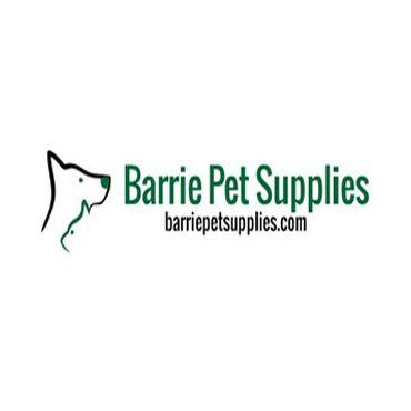 Barrie Pet Supplies PROFILE.logo