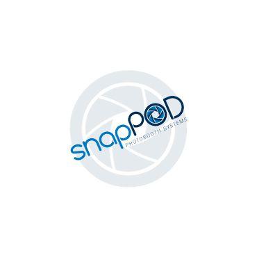 snapPOD logo