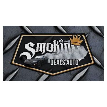 Smoking Deals Auto logo