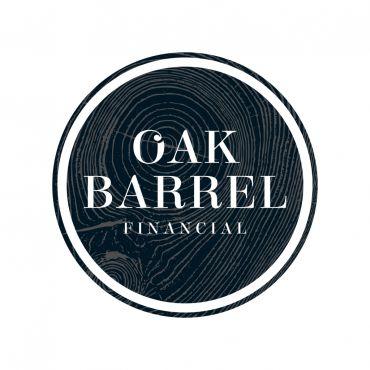Oak Barrel Financial PROFILE.logo