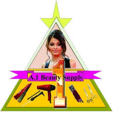 A.1 BEAUTY SUPPLY logo