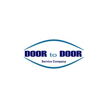 Door to Door Service PROFILE.logo