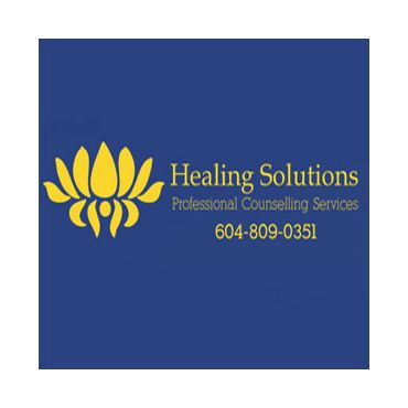 Healing Solutions Counselling Services PROFILE.logo