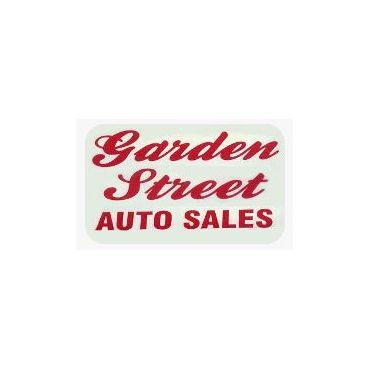 Garden Street Auto Sales PROFILE.logo