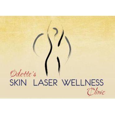 Odette's Skin Laser Wellness Clinic logo
