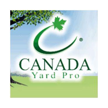 Canada Yard Pro logo