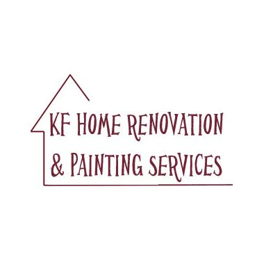 KF Home Renovation & Painting Services logo