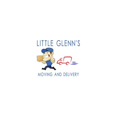 Little Glenn's Moving and Delivery logo