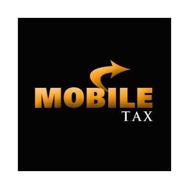 Mobile Tax logo