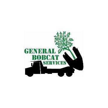 General Bobcat Tree Moving Service logo