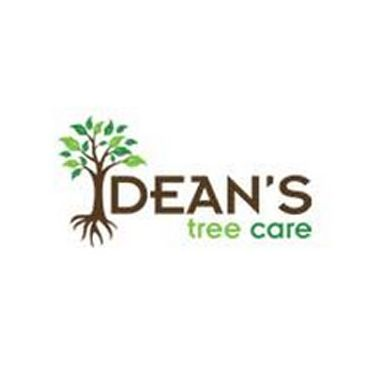 Dean's Tree Care logo